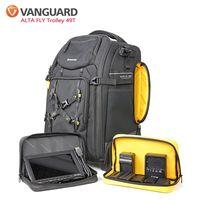 VANGUARD AltaFly 49T攝影拉箱(公司貨)-可放空拍機