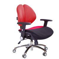 GXG 雙背電腦椅 TW-2997LU1CX (記憶軟墊、布套)