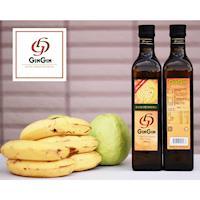 金吉島冷壓初榨橄欖油(兩瓶組) - 500ml