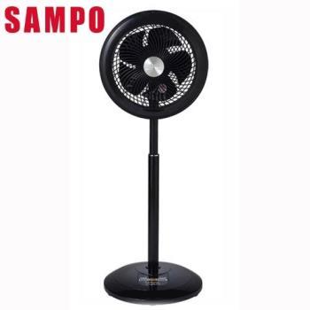 SAMPO聲寶10吋DC循環立扇SK-ZC10SDR
