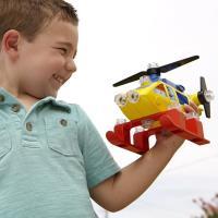 Educational Insights - Design  Drill天才工程師 - 霹靂直升機