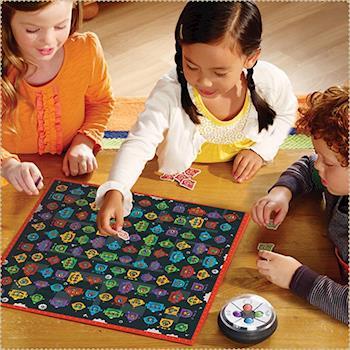 Educational Insights 美國兒童益智桌遊 - 找找機器人