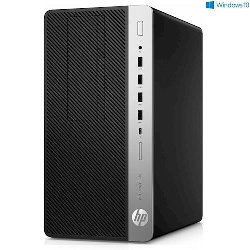 HP 惠普 600G3 MT i5-6500四核 Win10Pro 無線 桌上型電腦