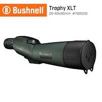 【美國 Bushnell 倍視能】Trophy XLT 錦標系列 20-60x65mm 專業級賞鳥型單筒望遠鏡 786520 (公司貨)