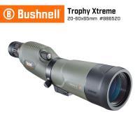 【美國 Bushnell 倍視能】Trophy Xtreme 極限錦標系列 20-60x65mm 專業級賞鳥型單筒望遠鏡 886520 (公司貨)