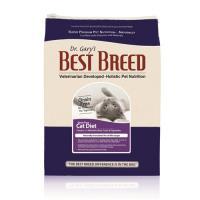 【BEST BREED】貝斯比 全齡貓 低敏無穀配方 1.8公斤 X 1包