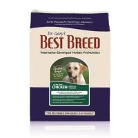 【BEST BREED】貝斯比 全齡犬 無穀雞肉+蔬果配方 1.8公斤 X 1包
