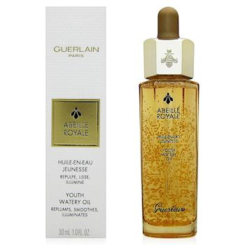 GUERLAIN嬌蘭 皇家蜂王乳平衡油30ml(第二代)