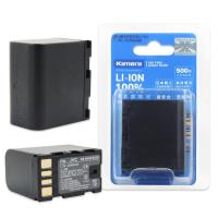 Kamera佳美能高容量鋰電池for JVC BN-VF823