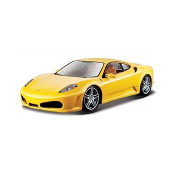 【Bburago】1/24 法拉利 - F430 跑車 模型車