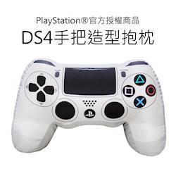 【預購】Dualshock 4 手把造型抱枕-白(OLP-HUG-01WH)