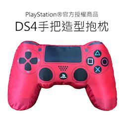 【預購】Dualshock 4 手把造型抱枕-紅(OLP-HUG-01RD)