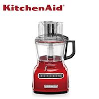 KitchenAid專業食物調理機9Cup(經典紅)3KFP0933TER