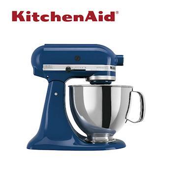 KitchenAid桌上型攪拌機(藍莓藍)3KSM150PSTBW