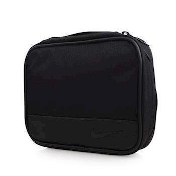 NIKE GOLF 高爾夫休閒手提包-置物包 收納包 隨身包 萬用包 高爾夫球 黑