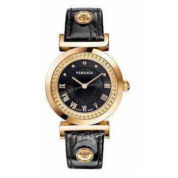 凡賽斯梅杜莎女神限定腕錶
