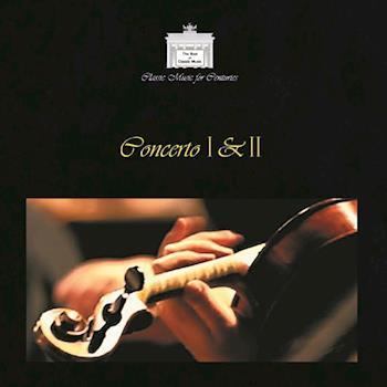 世紀古典之最 協奏曲 lll (2CD)