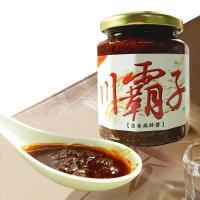 那魯灣 富發川霸子茴香麻辣醬260公克3罐