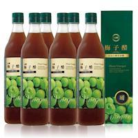 台糖 梅子醋(600ml/瓶、6瓶/箱)