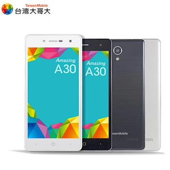 TWM Amazing  5吋智慧型手機 A30