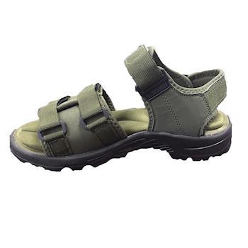 英國KANGOL品牌進駐記憶涼鞋-女