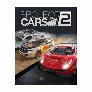 PC遊戲 賽車計畫2 - 中文一般版