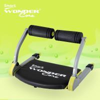 Wonder Core Smart全能輕巧健身機-嫩芽綠WCS-612