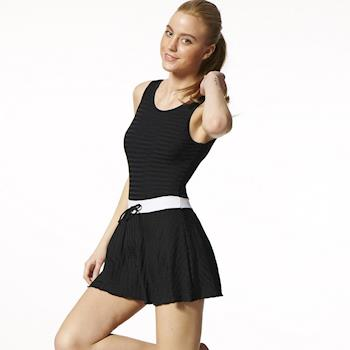 【SARBIS】MIT大女連身裙泳裝附泳帽B98117