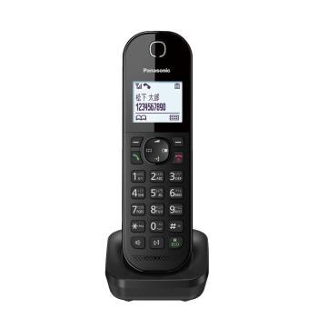 Panasonic國際牌DECT數位無線電話擴充子機 KX-TGCA28 TW