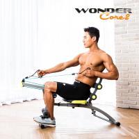 【日本熱銷 Wonder Core 2】全能塑體健身機-重力加強版 WC-83P