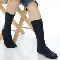 【KEROPPA】萊卡高筒休閒紳士襪*4雙C90002-A