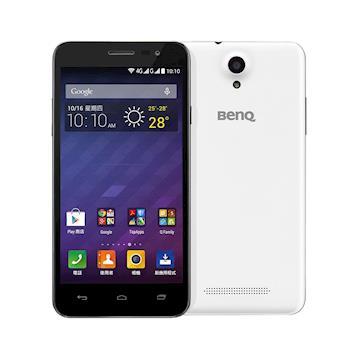 BenQ B50 5吋四核智慧型手機 (2G/16GB)