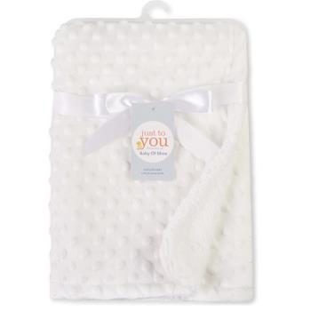 包巾嬰兒被豆豆毯 透氣親膚毛毯蓋毯