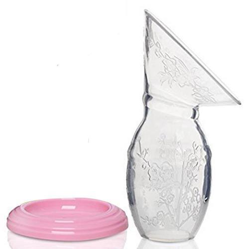 防溢乳矽膠擠乳器吸奶器母奶收集器