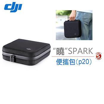 DJI 曉 SPARK 迷你航拍機配件-原廠認證便攜包 (先創公司貨)