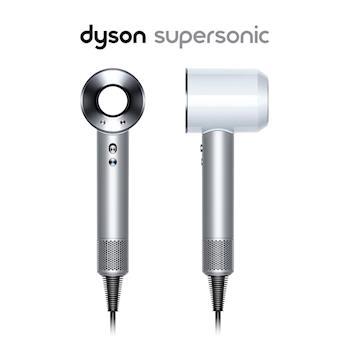 dyson戴森Supersonic吹風機(銀白色)HD01(買就送)