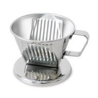 日本寶馬1~2杯滴漏式不鏽鋼咖啡濾器 TA-S-101-ST