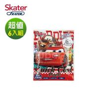 Skater涼涼包-閃電麥昆(6入組)