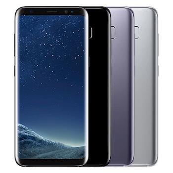 Samsung Galaxy S8+ G955FD 4G/64G 6.2吋防水防塵超旗艦機