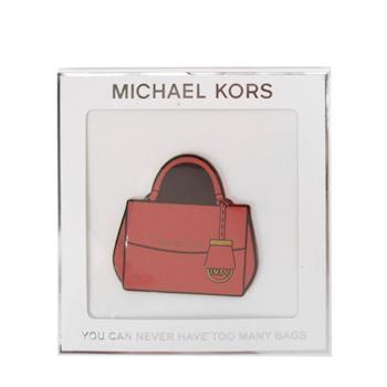 MICHAEL KORS包包貼紙