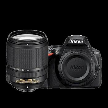 NIKON D5600 18-140 Kit 數位相機(國祥公司貨)