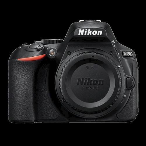 NIKON D5600 數位相機 (單機身)(國祥公司貨)