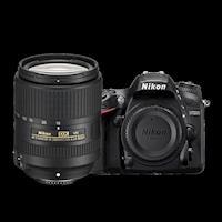 NIKON 尼康 D7200 18-300 Kit 單眼相機(國祥公司貨)