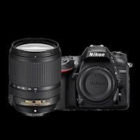 NIKON 尼康 D7200 18-140 Kit 單眼相機 單鏡組 (國祥公司貨)