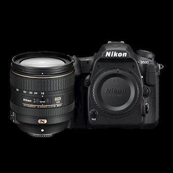 NIKON 尼康 D500 16-80 Kit 單眼相機 單鏡組(國祥公司貨)