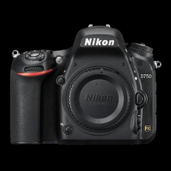 NIKON 尼康 D750 單眼相機 單機組 (國祥公司貨)