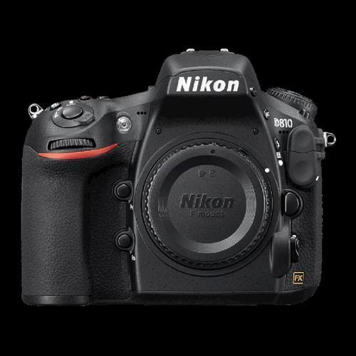 NIKON D810 數位相機 (單機身)(國祥公司貨)