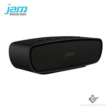 Jam Heavy Metal 無線藍牙喇叭-黑色