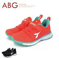 【ABG】輕量.健康機能設計.寬楦慢跑鞋(5650+5653)