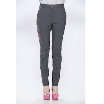 戶外趣兩件組德國限定女款超彈機能褲